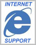 Internet Support